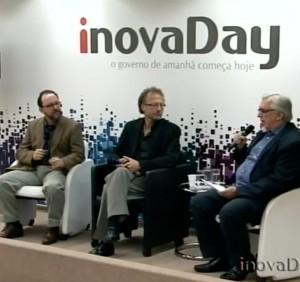 inovaday intoactions RAs ECS