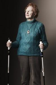 Barbara Beskind. Image Credit: IDEO